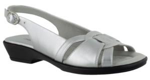 Easy Street Shoes Hero Comfort Sandals Women's Shoes