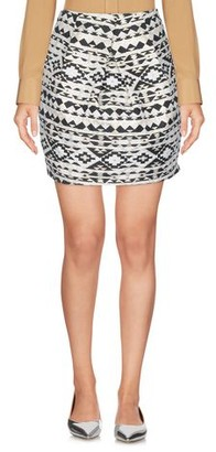FRNCH Mini skirt