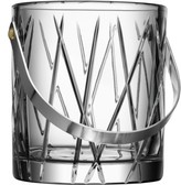 Orrefors City Crystal Ice Bucket