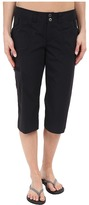Exofficio Exploristatm Dig'r Capri Women's Shorts
