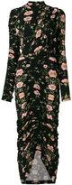 Preen by Thornton Bregazzi floral Amarylis dress