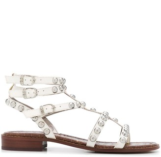 Sam Edelman Studded Strappy Sandals