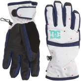 DC Seger Snowboard Gloves - Waterproof, Insulated (For Women)
