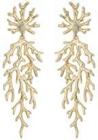Kendra Scott Aviana Hourglass Earrings Earring