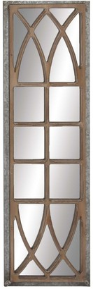 Uma Metal Mirror