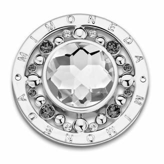 Mi Moneda Women Coin Pendant SW-VAY-01-S