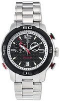 ESQ by Movado Esq Men's Octane 07301076 Stainless-Steel Swiss Quartz Watch