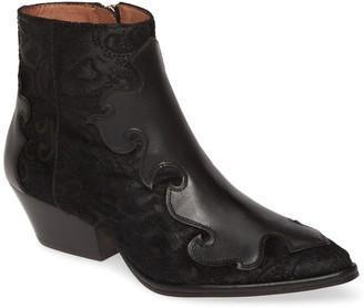 Louise et Cie Zenobie Western Boot
