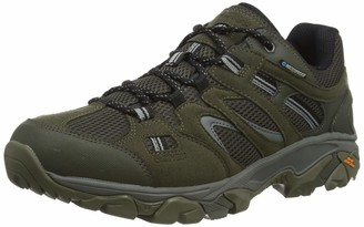 Hi-Tec Men's RAVUS Vent LITE Low Waterproof Walking Shoe