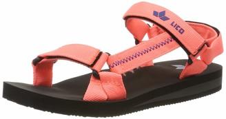 Lico Women's Karibik V Sling Back Sandals