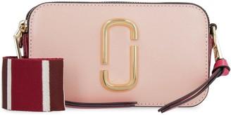 Marc Jacobs Snapshot Leather Mini Crossbody Bag