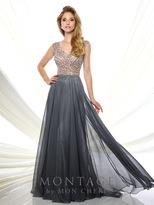 Montage by Mon Cheri - 116940 Dress