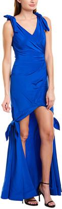 Moschino Silk Gown