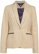 Tommy Hilfiger Pyrn Suiting Jacket