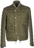 Ermanno Scervino Down jackets - Item 41696395