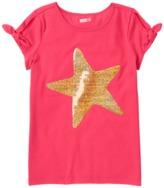 Crazy 8 Sparkle Star Tee