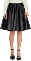 Amen Knee length skirts - Item 35294252