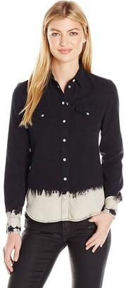 Jessica Simpson Women's Pixie Shirt