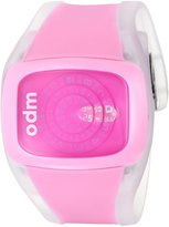 o.d.m. Watches Women's DD100-5 Spin Series Watch