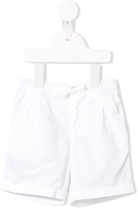 Dolce & Gabbana Kids cotton Bermuda shorts