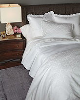 AERIN Queen 500TC Fitted Sheet