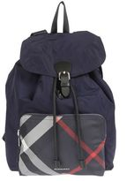 Burberry Packable Backpack