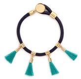 Chloé 'Marin' tassel rope bracelet