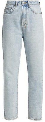 Ksubi Wreck Less Chlo High-Rise Jeans