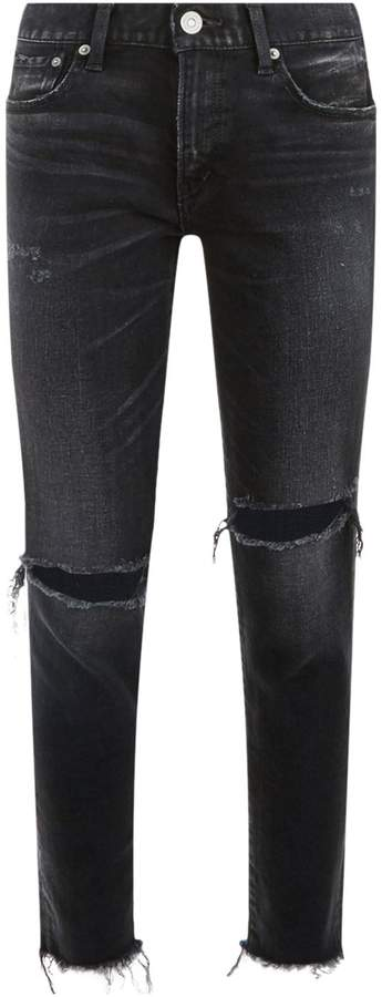 Moussy Vintage Fremont Comfort Skinny Jeans