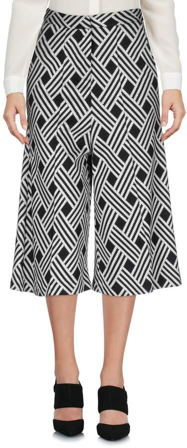 Vicolo 3/4-length shorts - Item 36911260