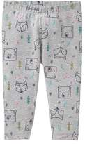 Gymboree Forest Leggings