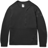 Nike NikeLab ACG Cotton-Blend Tech Fleece Sweatshirt