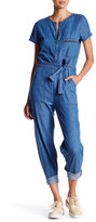 MiH Jeans Saint All-In One Jumpsuit