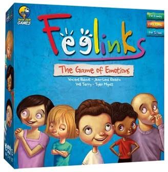 Feelinks Game
