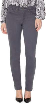 NYDJ Petite Sheri Slim-fit Jeans