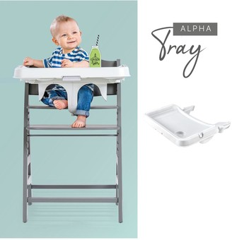 Hauck Alpha Tray