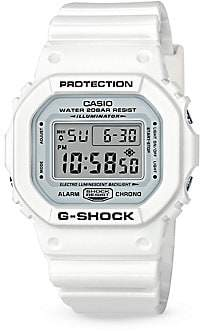 G-Shock Men's Shock-Resistant Digital Strap Watch