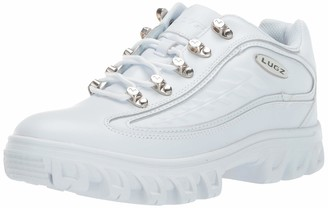 Lugz Men's Dot.Com 2.0 Sneaker