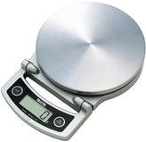 Tanita Digital Cooking Scale Kd-400-sv Silver [Kitchen] (japan import)