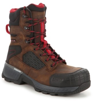 Rocky Treadflex 8 Work Boot