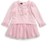 Kate Mack Infant Girl's Tutu Dress