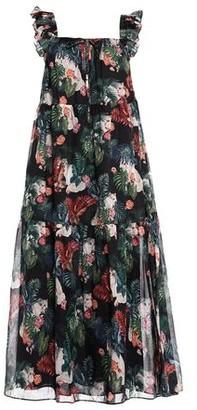 PAUL & JOE SISTER 3/4 length dress