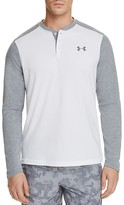 Under Armour Long Sleeve Henley