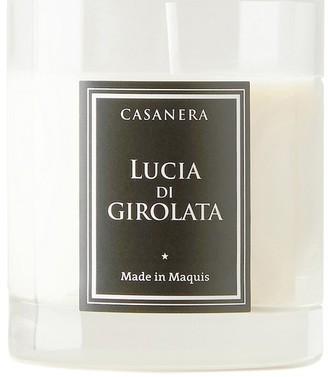 Casanera Lucia di Girolata Scented Candle 250 g