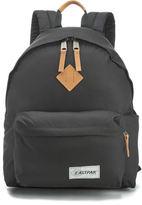 Eastpak Padded Pak'r Backpack Into Black