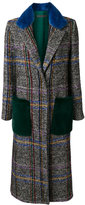 Simonetta Ravizza New York coat