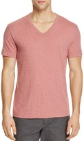 Theory Gaskell V-Neck Tee