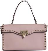 Valentino Garavani Rockstud Leather Bag
