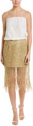 Ramy Brook Ines Blouson Dress