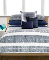 "Calvin Klein 12"" x 16"" Drawstring Decorative Pillow"